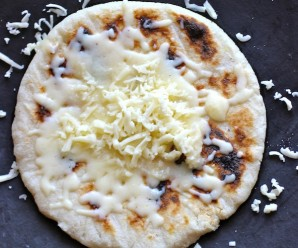 These arepas or corn cakes are popular in Colombia and Venezuela. |mycolombianrecipes.com
