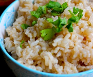 Arroz con Coca-Cola (Rice with Coca-Cola)|mycolombianrecipes.com