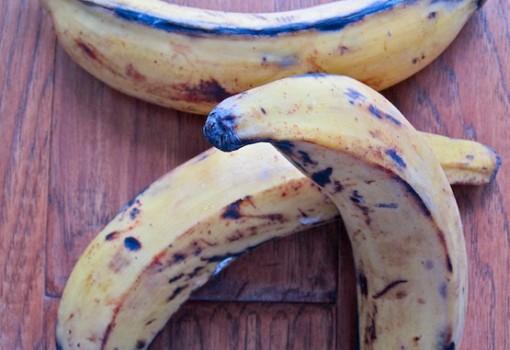 Platano Maduro (Ripe Plantain) |mycolombianrecipes.com