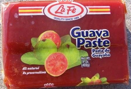 Bocadillo (Guava Paste) |mycolombianrecipes.com