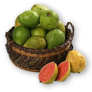 Guava (Guayaba) |mycolombianrecipes.com