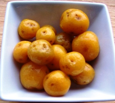 Papas Criollas Colombianas |mycolombianrecipes.com