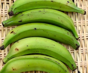 Platanos Verdes (Green Plantain) |mycolombianrecipes.com