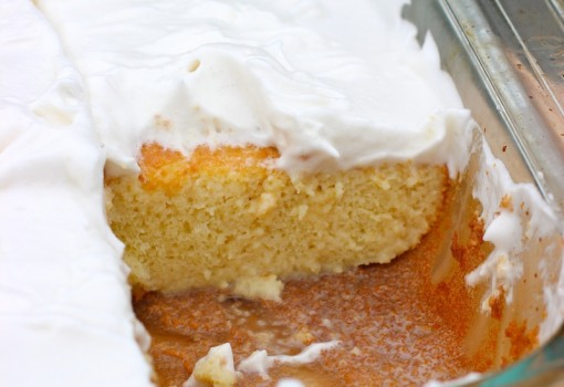 "<span class=""p-name"">Torta de Tres Leches (Three Milks Cake)</span>"
