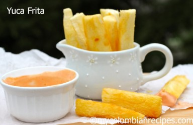 10 Sweet and Savory Yuca Recipes