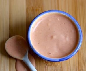 receta salsa Rosada