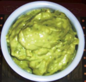 Ultra Easy Avocado Sauce Or Dip Recipes — Dishmaps