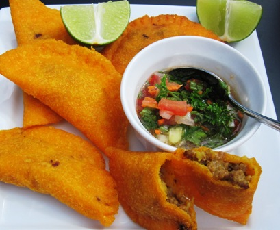 Colombian empanadas empanadas colombianas my colombian recipes colombian empanadas forumfinder Choice Image