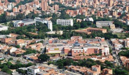 Foto Medellin