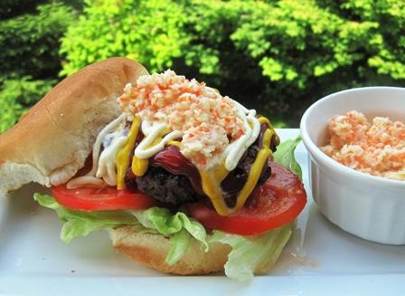 "<span class=""p-name"">Colombian Style Hamburgers (Hamburguesas Colombianas)</span>"