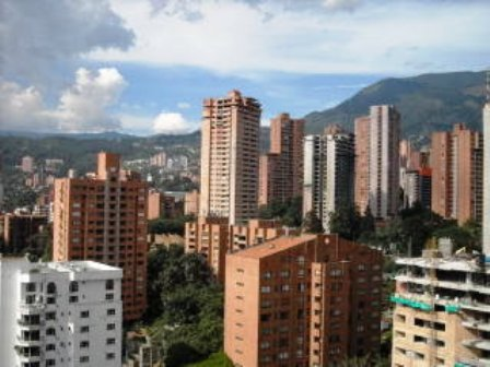 This is Medellín