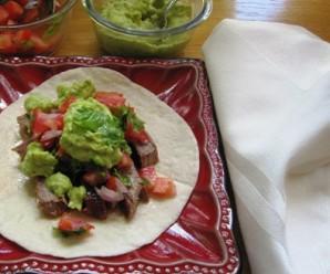 Tacos de Carne 258