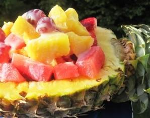 fruit sald