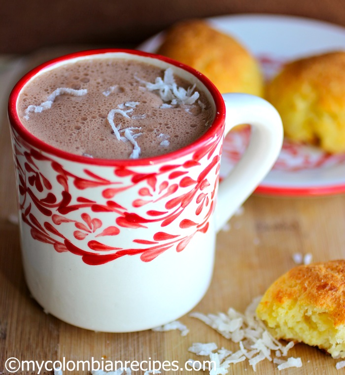Hot Chocolate Recipe Coconut Milk