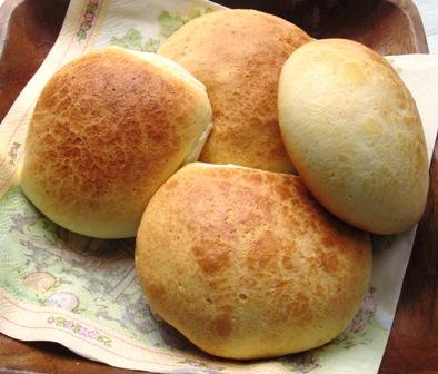 Yucca bread recipe