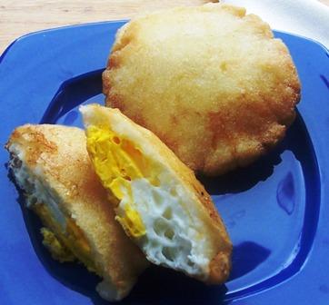 Poached Egg Soup (Changua Con Huevo) Recipes — Dishmaps