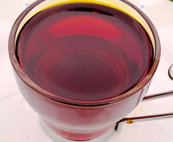 Achiote Oil 069