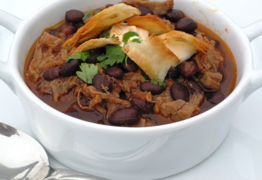 "<span class=""p-name"">Beef Chili (Chili con Carne)</span>"