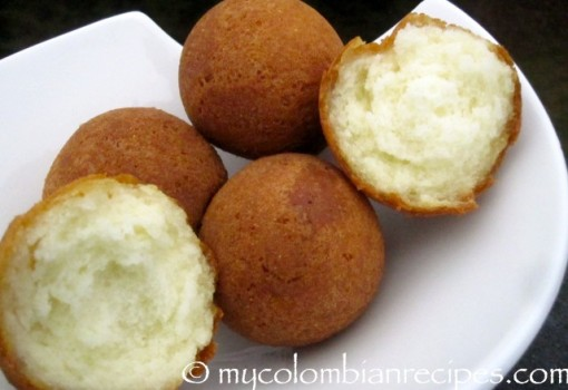 "<span class=""p-name"">Buñuelos Colombianos (Colombian Buñuelos)</span>"
