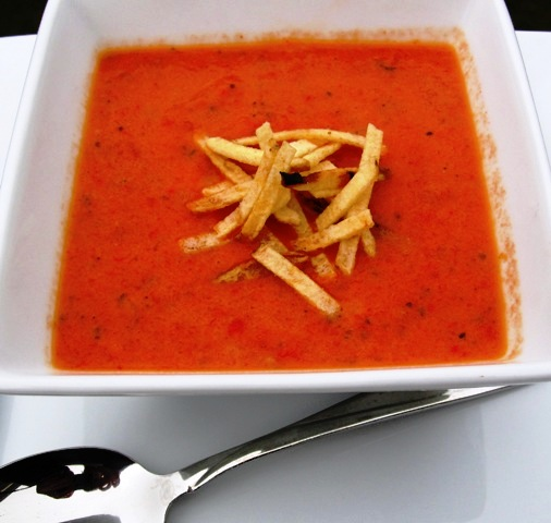 Tomate Soup