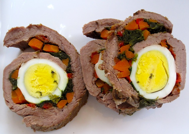 Matambre argentinian style stuffed beef my colombian recipes matambre is a popular dish in argentina it is beef stuffed with cooked eggs spinach and other vegetables some of the cuts of meats used in argentina and forumfinder Choice Image