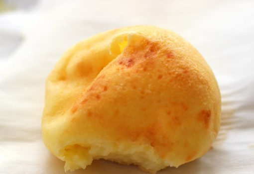 "<span class=""p-name"">Pandebono (Colombian Cheese bread)</span>"