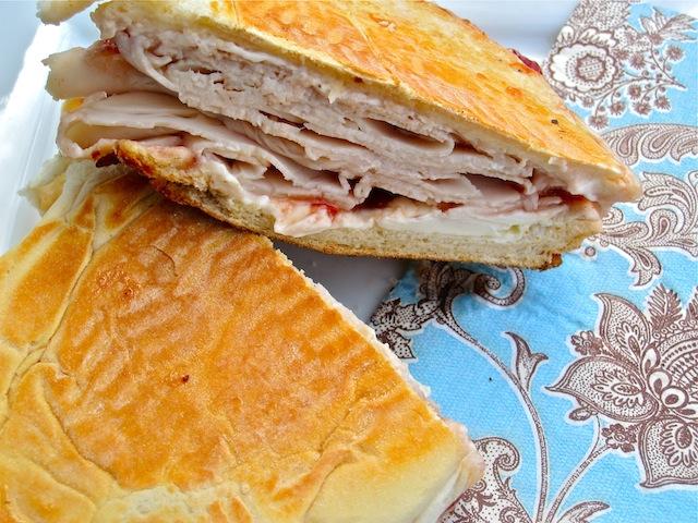 Sandwich Elena Ruz ( Cuban Turkey Sandwich)   My Colombian Recipes