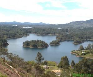 Vista de la represa1