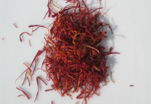 Saffron (Azafran)