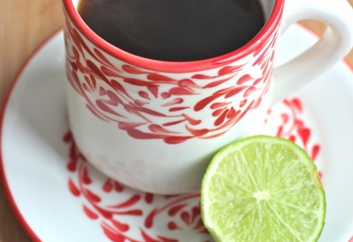 Aguapanela (Sugar Cane Drink)