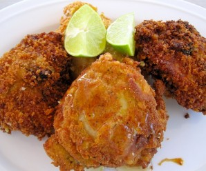 Colombian Fried Chicken