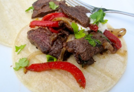 "<span class=""p-name"">Fajitas de Carne (Steak Fajitas)</span>"