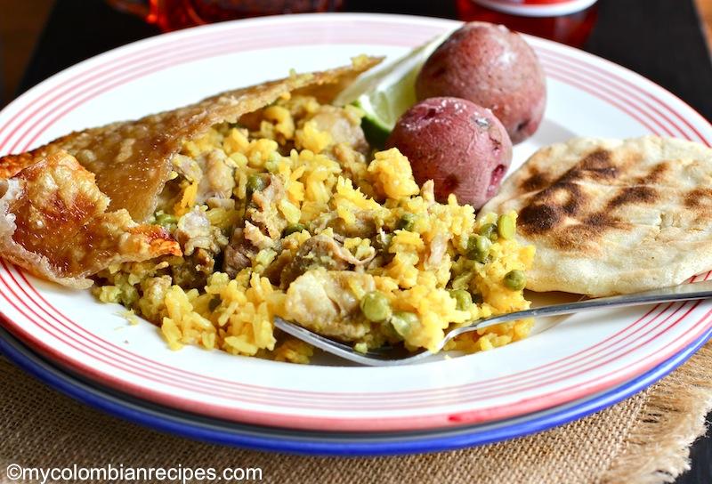La Lechona es hoy uno de los platos tradicionales y de mayor reconocimiento en la cocina típica. Colombiana