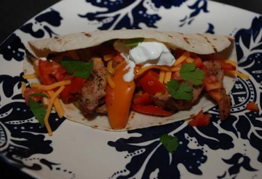 "<span class=""p-name"">Grilled Pork Fajita Style Soft Tacos</span>"