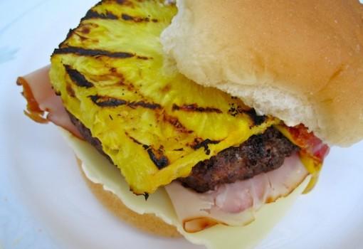 Hawaian Burger