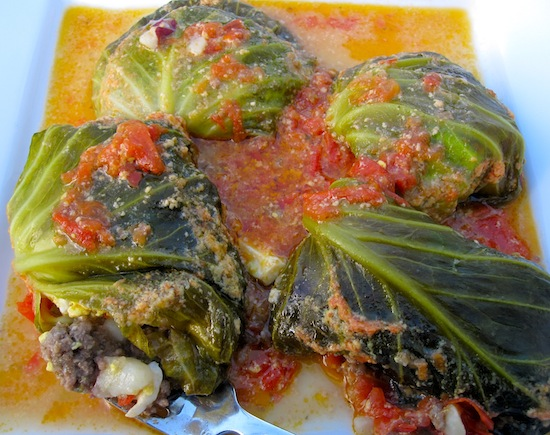 Can Dogs Eat Stuffed Cabbage