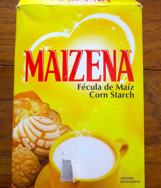 Colada De Maizena My Colombian Recipes
