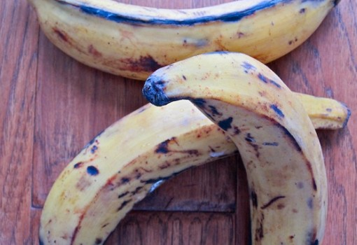 Featured Ingredient: Plátano Maduro / Ripe Plantain
