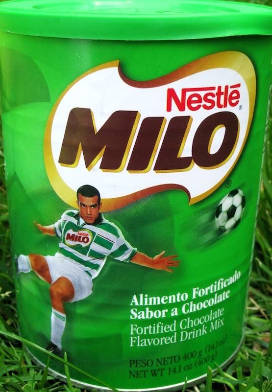 Torta De Milo Milo Cake My Colombian Recipes
