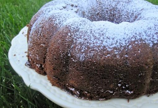 Torta de Milo (Milo Cake)