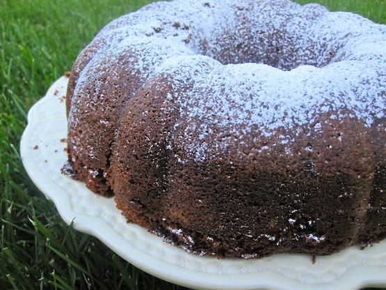 Torta de Milo