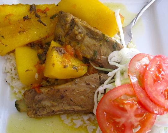 Cocinar Costilla De Cerdo | Sudado De Costilla De Cerdo Pork Ribs Colombian Stew My