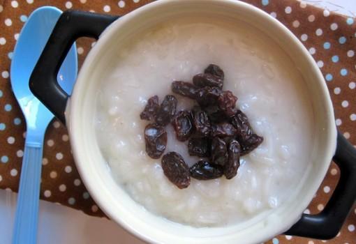 """<span class=""""p-name"""">Arróz con Leche de Coco (Coconut Rice Pudding)</span>"""