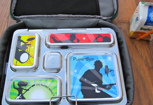 The Best Lunch Box Ever!