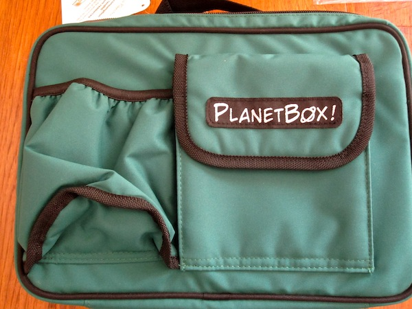 PlanetBox Carry Case