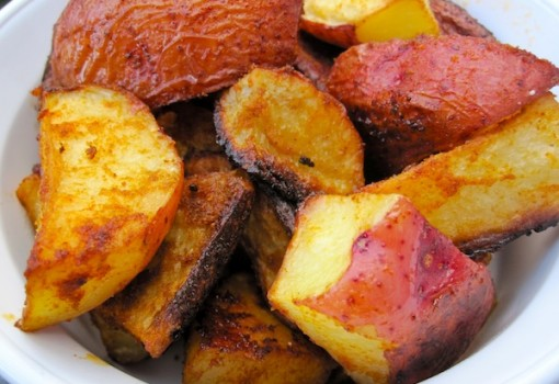 "<span class=""p-name"">Cumin-Achiote Roasted Potatoes</span>"