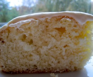 Lime Cake With Lech