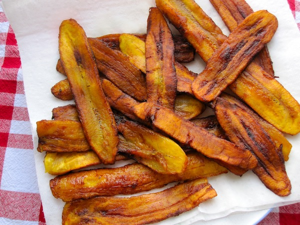 Pastel 243 N Or Ripe Plantain And Beef Casserole My