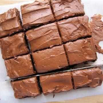 Brownies By Joy