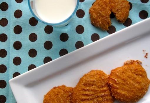 """<span class=""""p-name"""">Galletas de Arequipe (Dulce de Leche Cookies)</span>"""